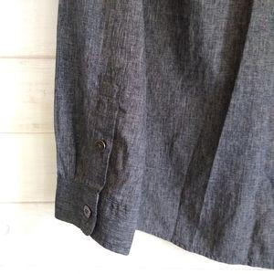 Merrell Shirts - Merrell Opti - wick Men's button front shirt UPF +